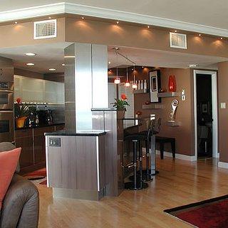 Sarasota kitchen Remodeling (Demo)
